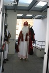 Nikolausumzug in Sterzing