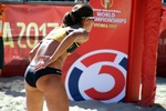 FIVB Beach Volleyball World Championships 2017 presented by A1 14011833
