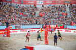 FIVB Beach Volleyball World Championships 2017 presented by A1 14013216