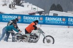 Harley&Snow® Hillclimbing 14297603