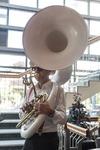 Septet Jazz Band Marching Parade 14366536