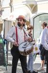 Septet Jazz Band Marching Parade 14366544