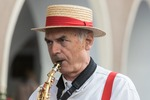 Septet Jazz Band Marching Parade 14366550
