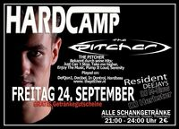 Hard Camp