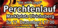 Die Wilde Jagd - Perchtenlauf@Disco Hofstadl