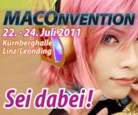 MACOnvention 2011