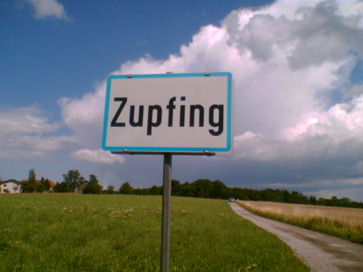 Gruppenavatar von Zupfinger - just the best!