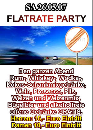 single party freilassing Leonberg