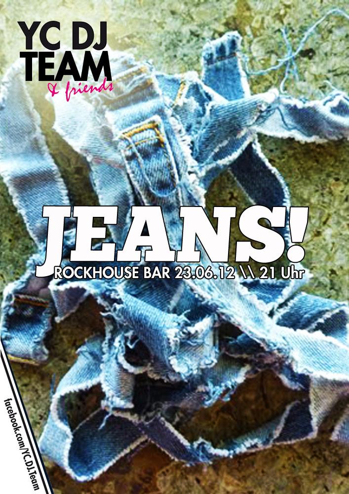 Jeans Team Musik Von Oben