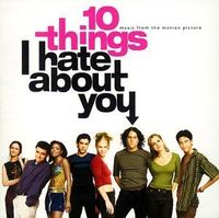 Gruppenavatar von 10 things I hate about you...