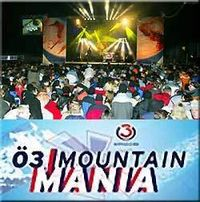 Ö3-Moutainmania