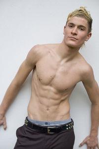 Austrias next top model
