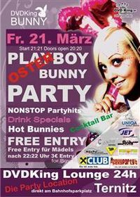 Playboy OSTERBunny Party