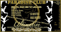 Paradise Club-Ultimative Breakdance