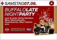 Buffalo Late Night Party