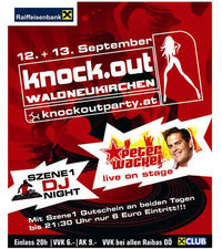Knock Out Party 08