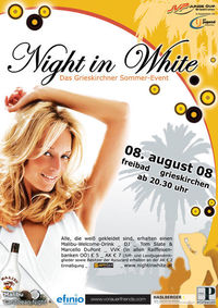 Night in White 2008