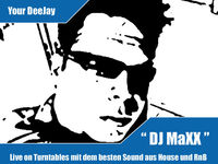 DJ MaXX is Back @ Altstadt