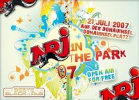 Energy in The Park