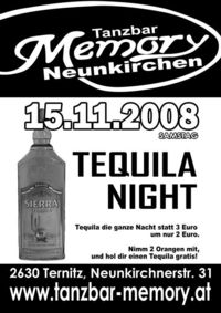 Tequilanight