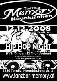 Hiphop Party