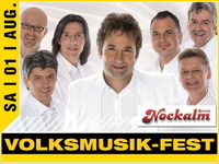 Volksmusik- Fest