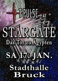 Stargate powered by T-Pulse