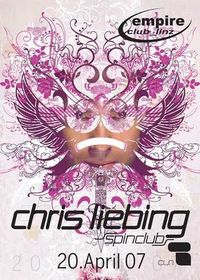 Chris Liebing