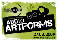 Audio Artforms - 2nd edition