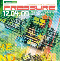 Pressure pres. by Heinekenmusic