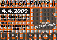 Burton Party II