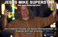 Jesus Mike Superstar