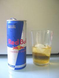 Gruppenavatar von Red Bull + Tschick = wos braucht ma mea???