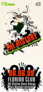 The History @ Florido Club