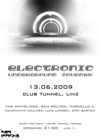 Electronic Underground Journey