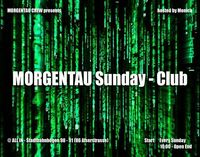 Morgentau Sunday-club