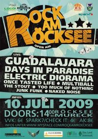 Rock am Rcksee