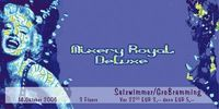 Mixery Royal DeLuxe
