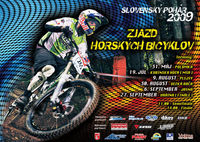 Slovensky pohar Downhill 