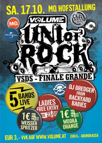 Uni of Rock - VSDS Finale Grande