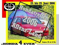 Honda Treffen 2006@Freizeitgelnde