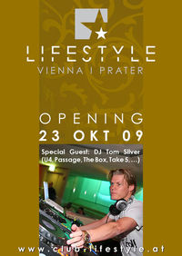 Club Lifestyle - Opening