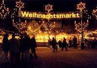 Weihnachtsmarkt@Hauptplatz