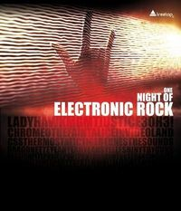 One Night Of Electronic Rock