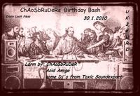 Chaosbruder Birthday Bash