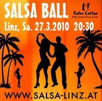 Linzer Salsa Ball 2010@Neues Rathaus Linz, Festsaal