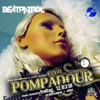Club Pompador meets Beatpatrol