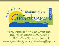 Weinshow mit Peter Hirsch@Landhotel Grünberg am See