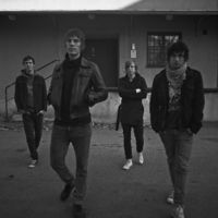 The Fast Forwards - Indie, Rock