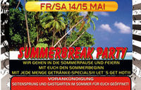 Summerbreak Party